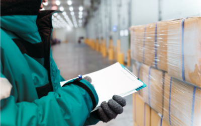 5 Common Challenges for 3PL Cold Storage