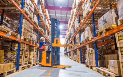 5 Common Warehousing Hindrances and how you can eliminate them to achieve more