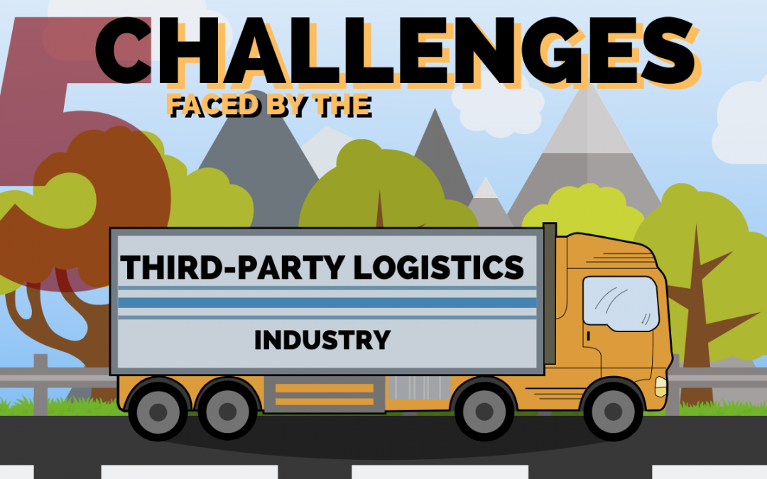 5 Challenges faced by the logistics industry during uncertain Brexit times