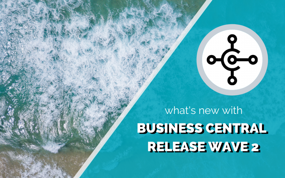 A guide to the changes in Microsoft Dynamics 365 Release Wave 2