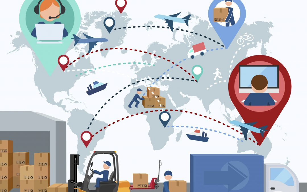 The Future of Freight Lifecycle Management in 2017