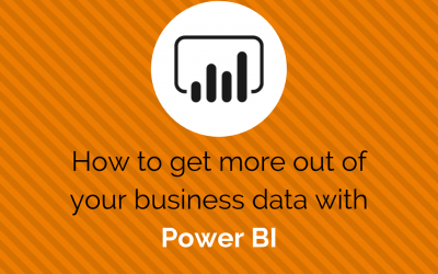 How to: Get more out of your business data with Microsoft Power BI