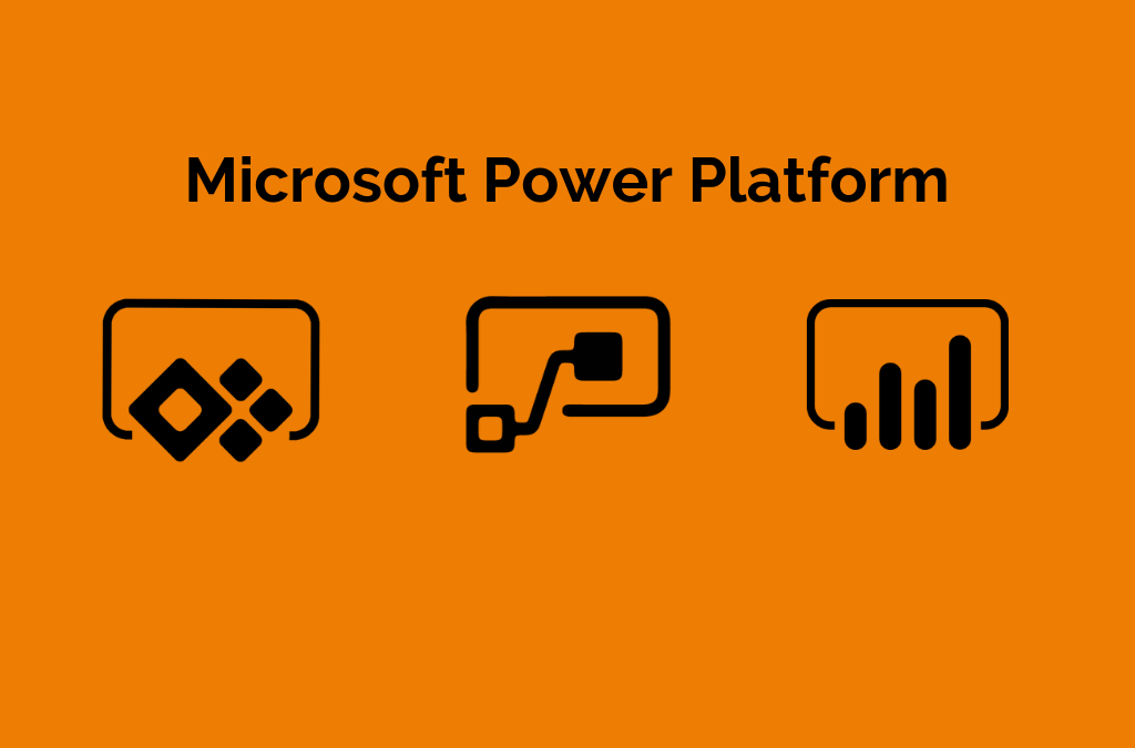 What is the Microsoft Power Platform?