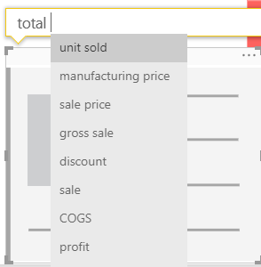 10+ Ways to Visualise Your Data with Power BI | Mercurius IT