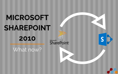 Microsoft SharePoint 2010 end of life: What to do now?