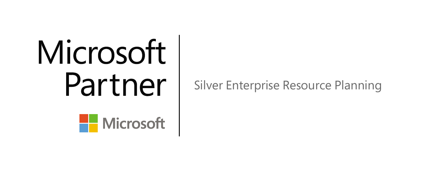 Microsoft Silver Partner - Enterprise Resource Planning