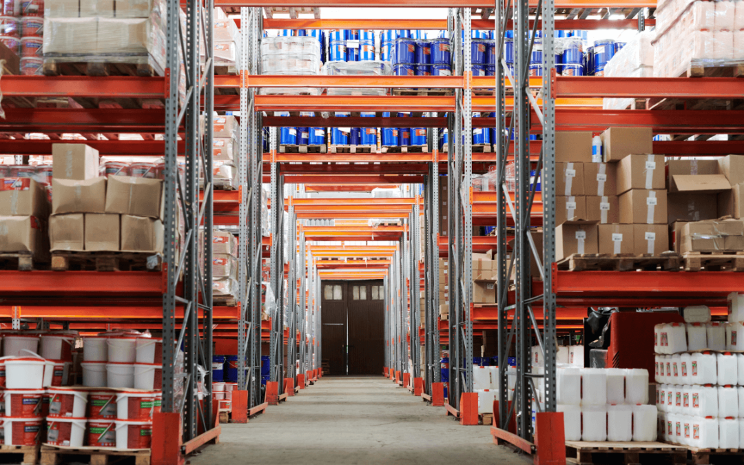 Why your warehouse should implement a cloud WMS