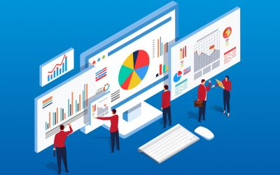Top 5 Business Intelligence And Analytics Solutions