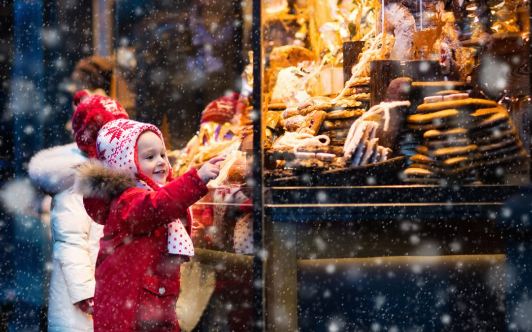 How to Keep Your Retail Business Running Smoothly Over Christmas
