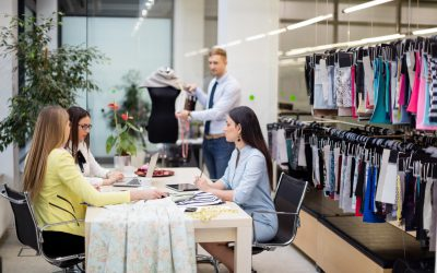 8 ERP Features for Fashion & Apparel
