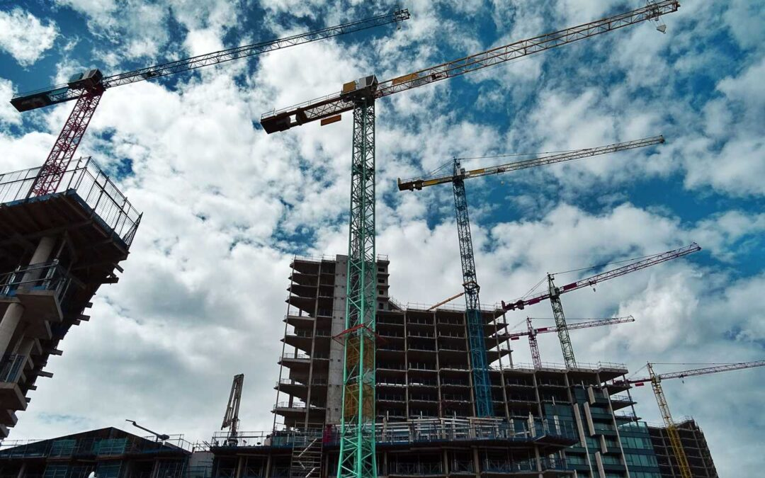 Explaining the Strategic Tax Change for Construction Businesses